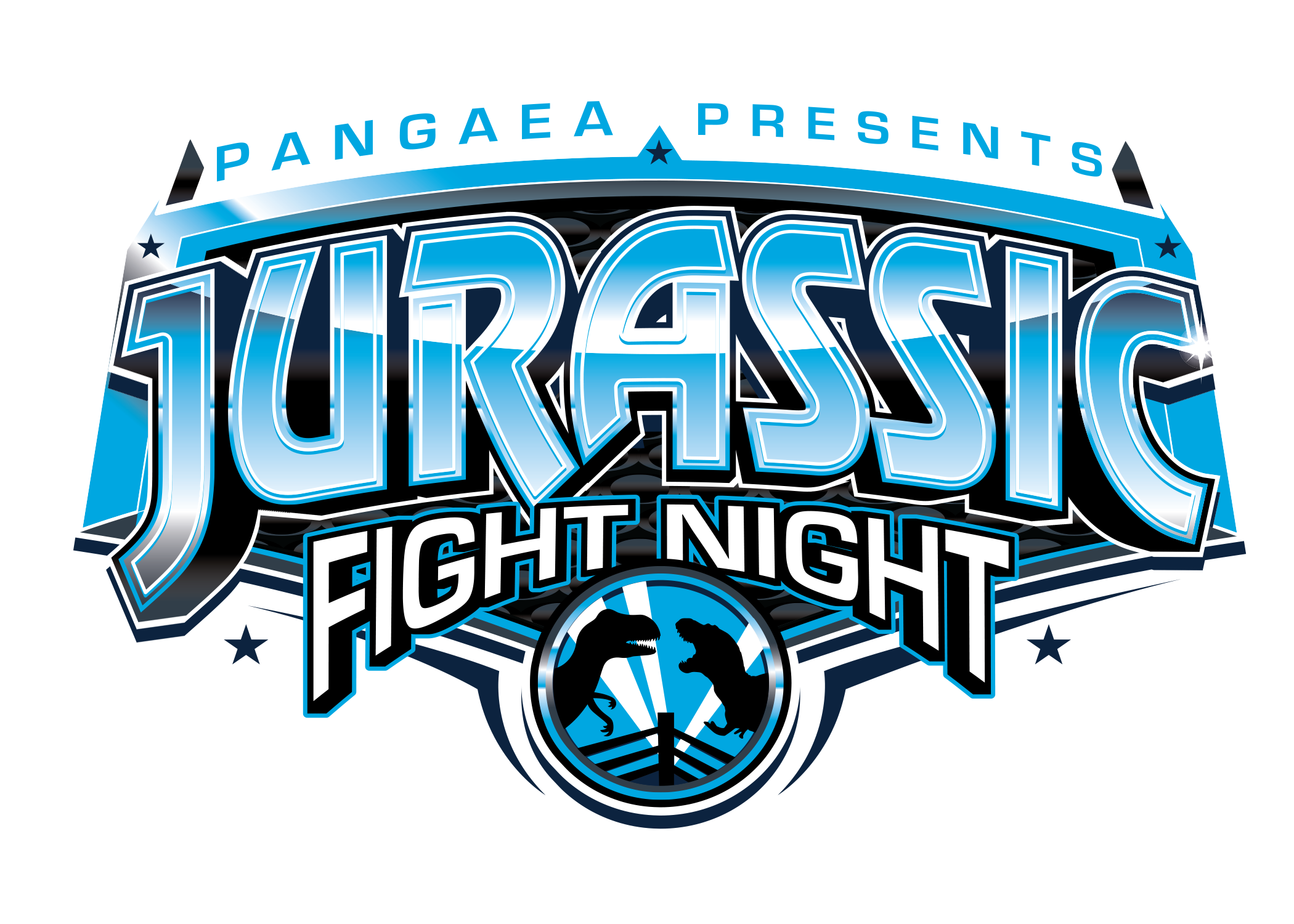 Jurassic Fight Night